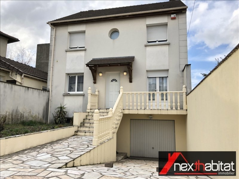 Vente maison / villa Livry gargan 416000€ - Photo 1