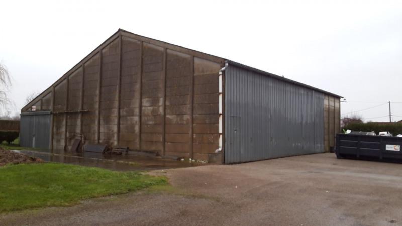 Rental hangar Saint augustin 700€ HT/HC - Picture 1