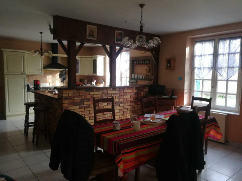 Sale house / villa Pont melvez 169 400€ - Picture 3