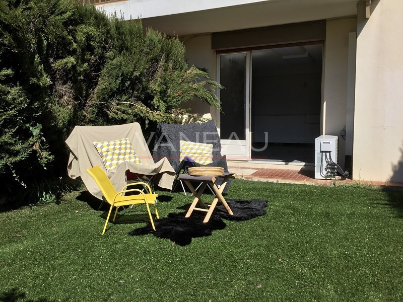 Vente de prestige appartement Villeneuve-loubet 222 600€ - Photo 2
