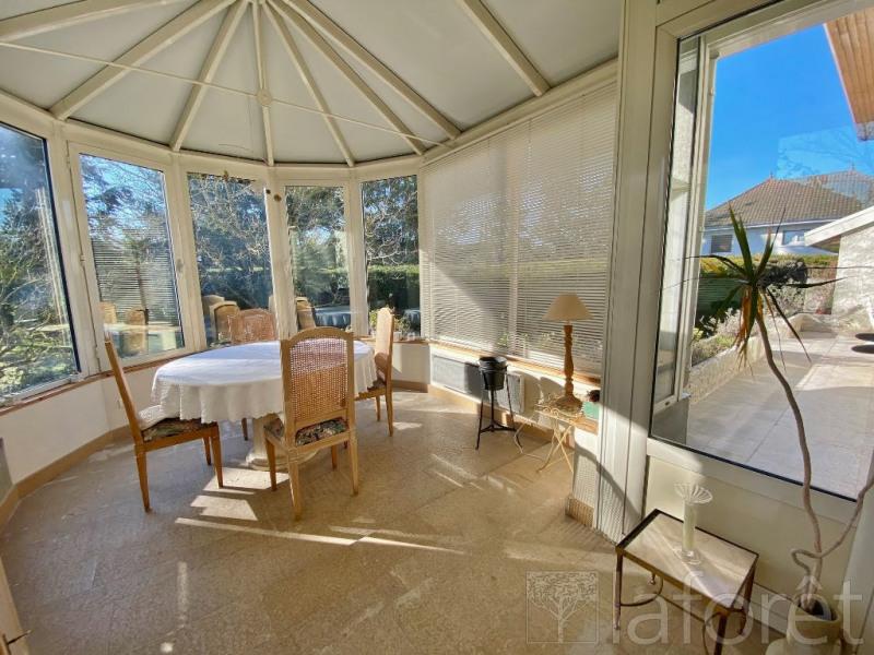Vente maison / villa Bourgoin jallieu 439900€ - Photo 4