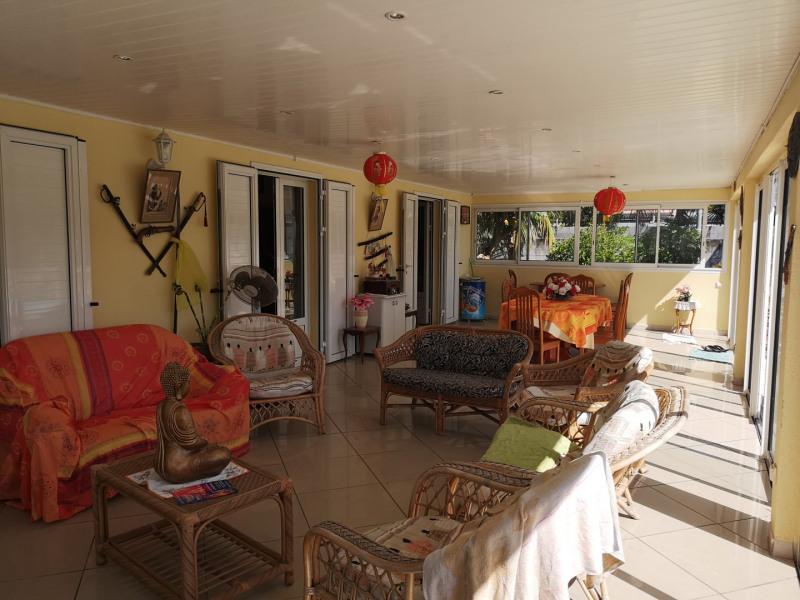 Sale house / villa Saint-andré 445000€ - Picture 7