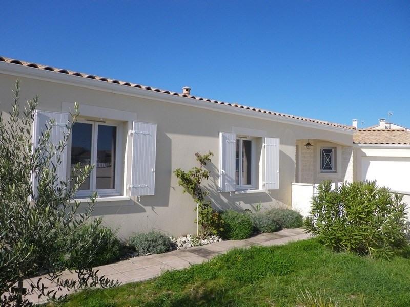 Location vacances maison / villa Saint-georges-de-didonne 900€ - Photo 1