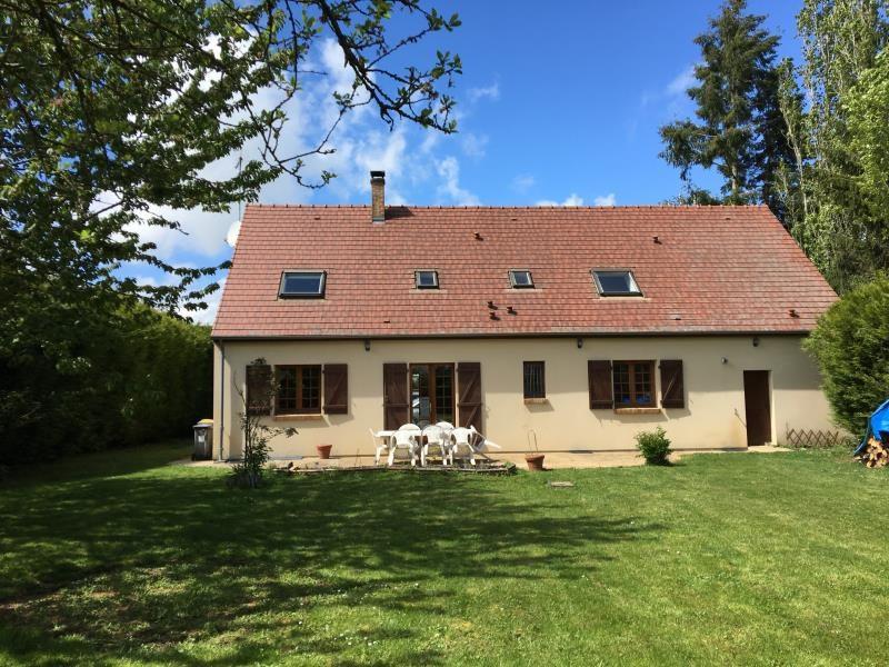 Vente maison / villa La bourdiniere saint loup 257000€ - Photo 1