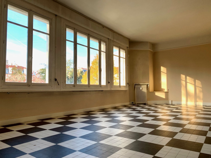 Sale apartment Vincennes 860 000€ - Picture 1