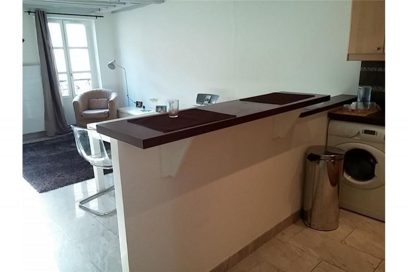 Sale apartment Charenton-le-pont 349000€ - Picture 17