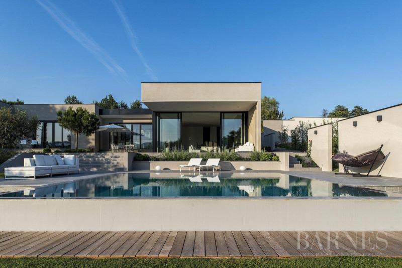 Deluxe sale house / villa Charbonnières-les-bains 2600000€ - Picture 1