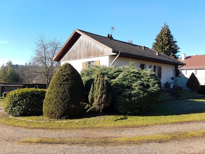 Vente maison / villa Provencheres sur fave 98100€ - Photo 4