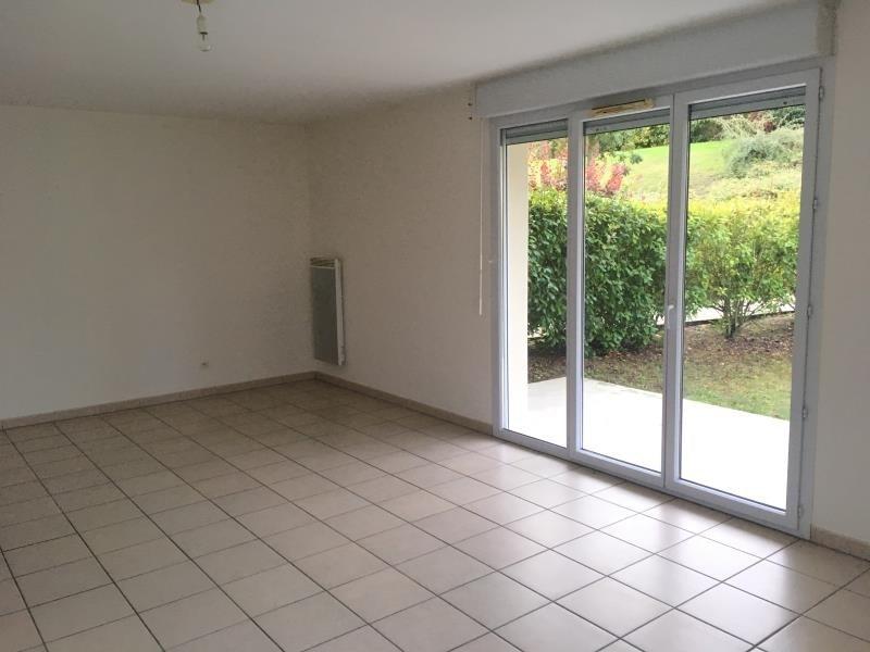 Location appartement Vendome 618€ CC - Photo 3