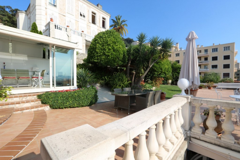 Verkoop van prestige  huis Nice 769000€ - Foto 11