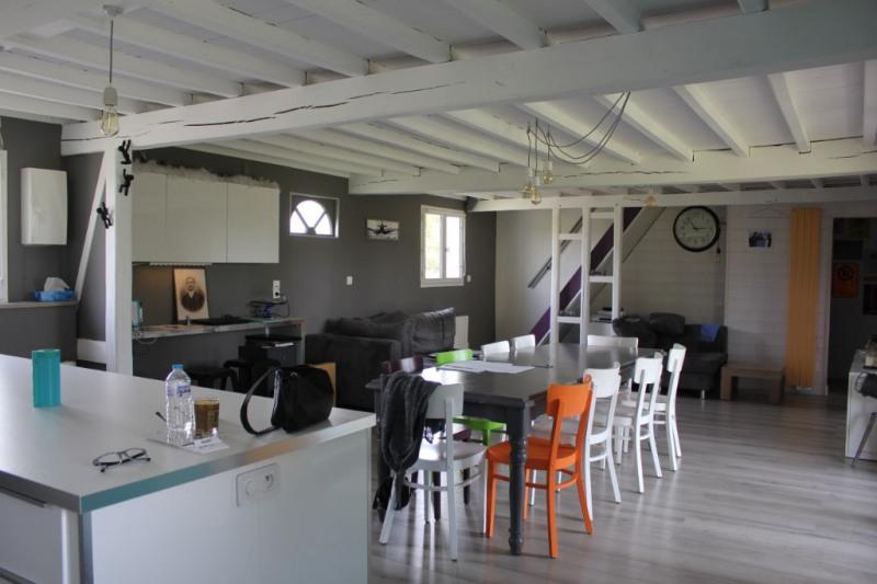 Verkoop  huis Cucq 312000€ - Foto 10