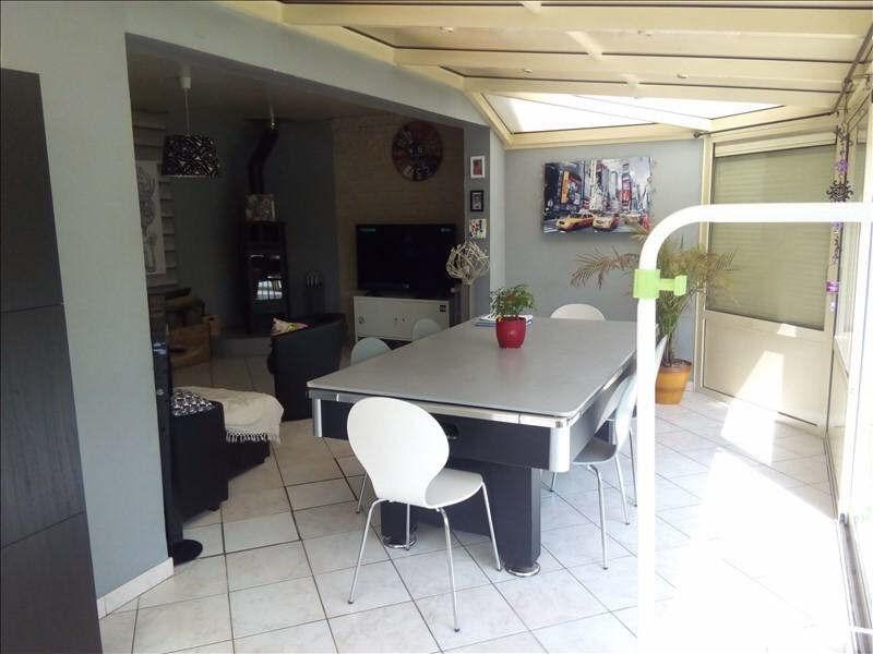 Sale house / villa Chaumont en vexin 162120€ - Picture 4