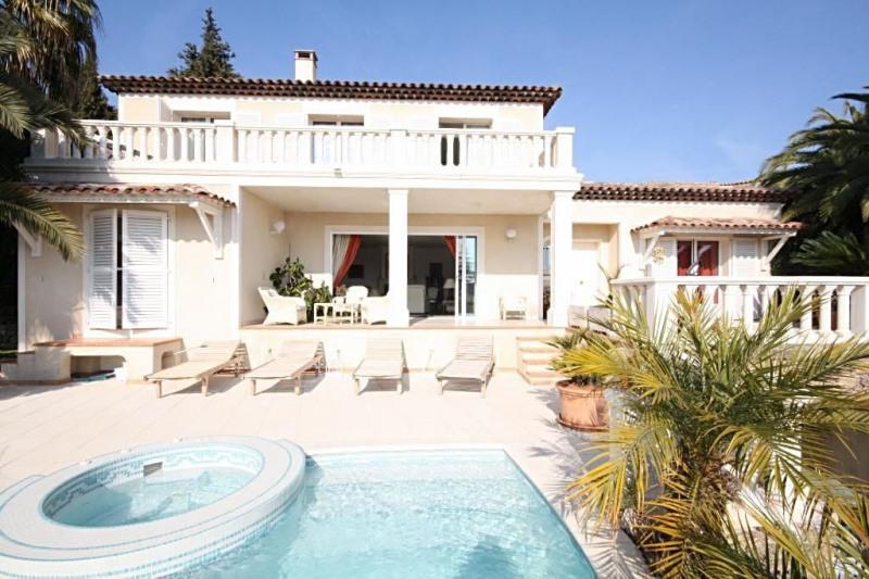 Deluxe sale house / villa Golfe-juan 1690000€ - Picture 2