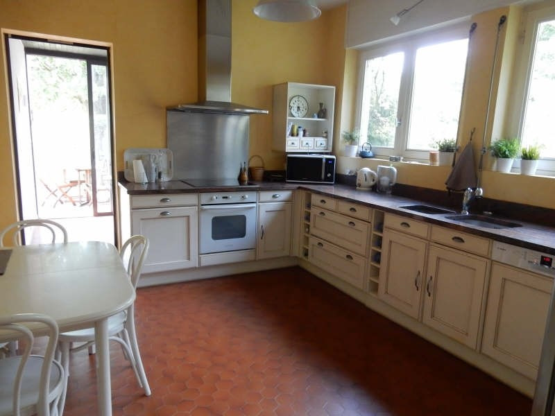 Deluxe sale house / villa Vienne 749000€ - Picture 8