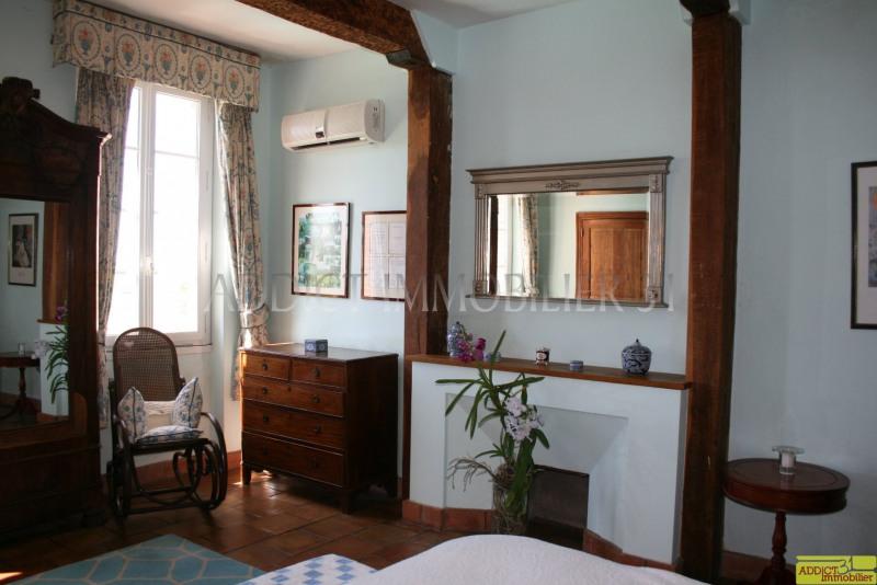 Vente de prestige maison / villa Secteur lavaur 599000€ - Photo 12