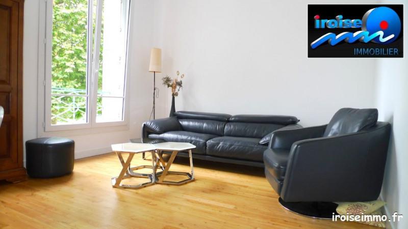 Vente appartement Brest 232000€ - Photo 5