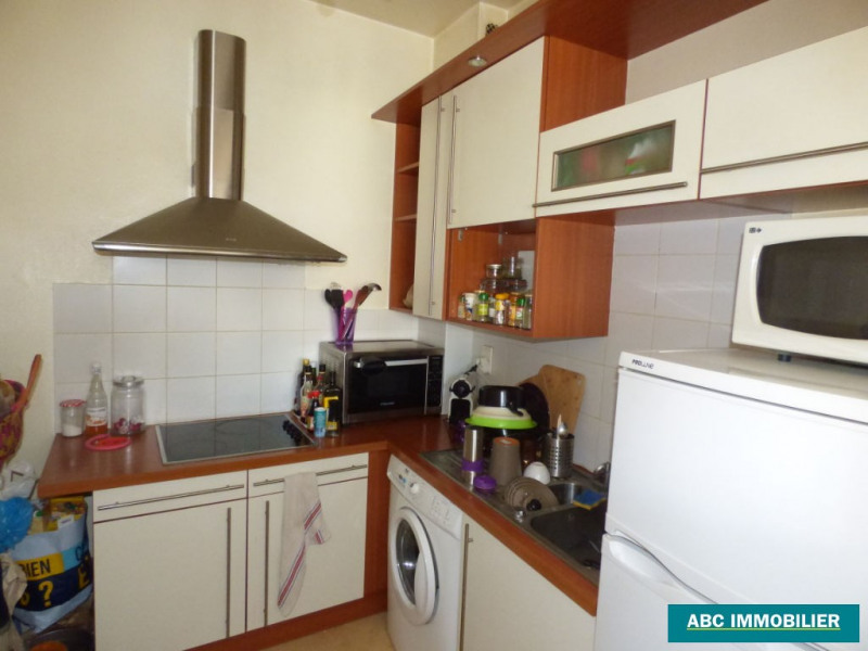 Location appartement Limoges 495€ CC - Photo 3