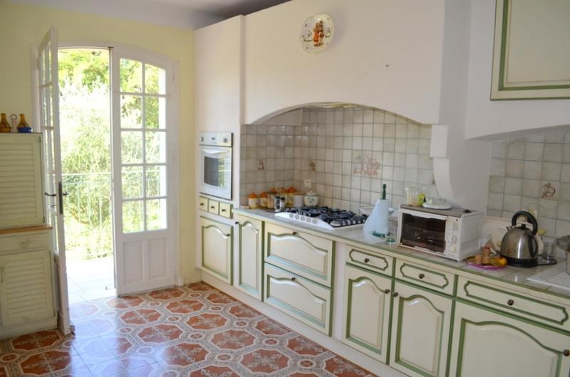 Vente maison / villa Vedene 343 000€ - Photo 3