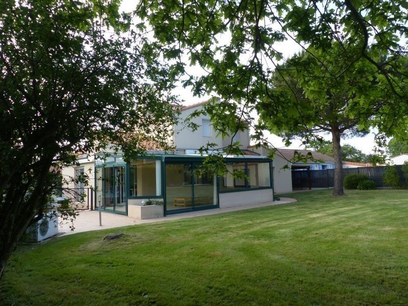 Vente maison / villa Corsept 381425€ - Photo 7