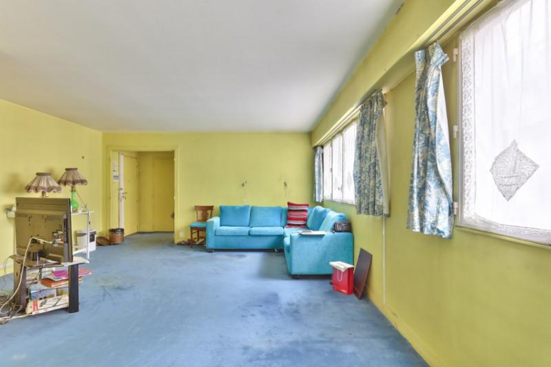 Vente de prestige appartement Paris 14ème 1300000€ - Photo 10
