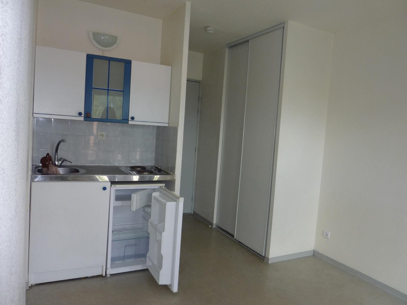 Rental apartment Albi 355€ CC - Picture 1