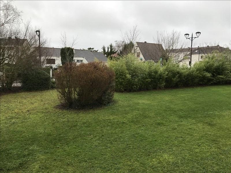 Rental apartment Villepreux 880€ CC - Picture 4