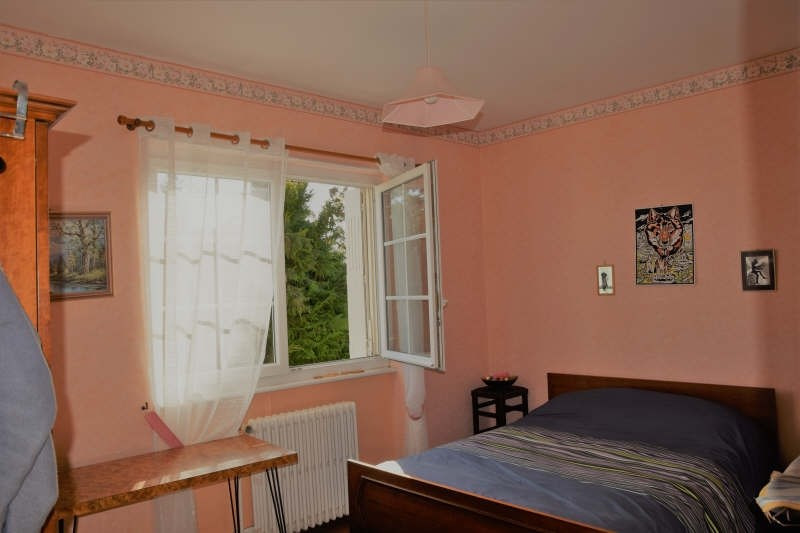 Vente maison / villa St hilaire les places 138 500€ - Photo 10