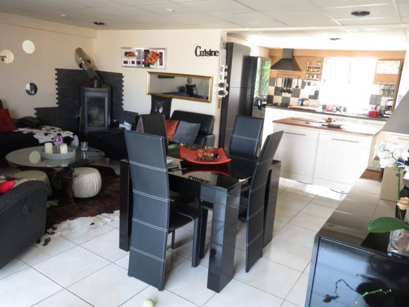 Sale house / villa Pleuven 215000€ - Picture 3