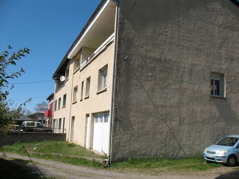 Vente maison / villa Le monastier sur gazeille 201400€ - Photo 6