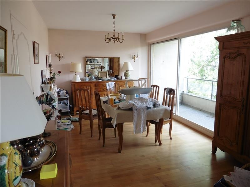 Sale apartment Marly le roi 535000€ - Picture 2