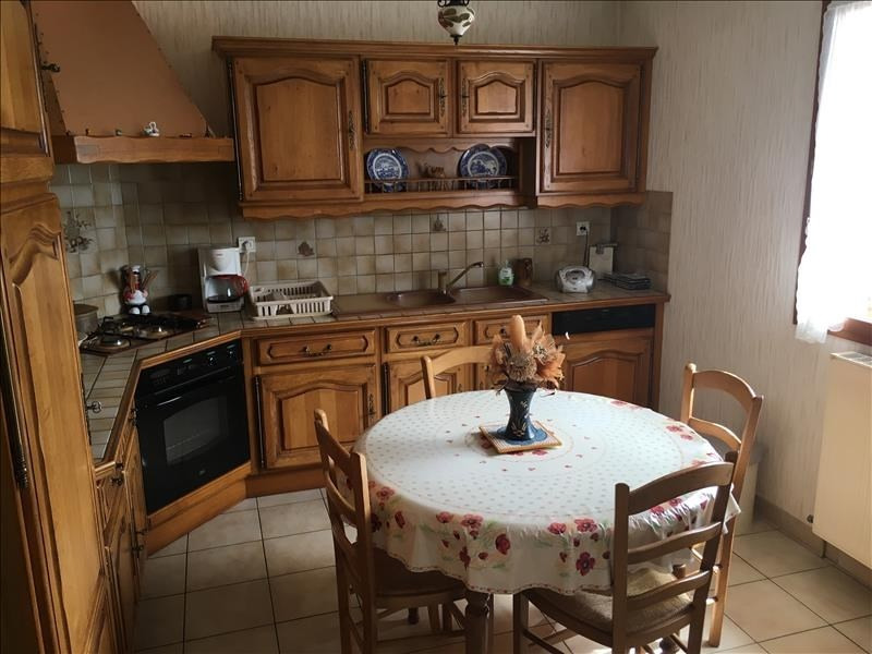 Vente maison / villa Bourgoin jallieu 260 600€ - Photo 3