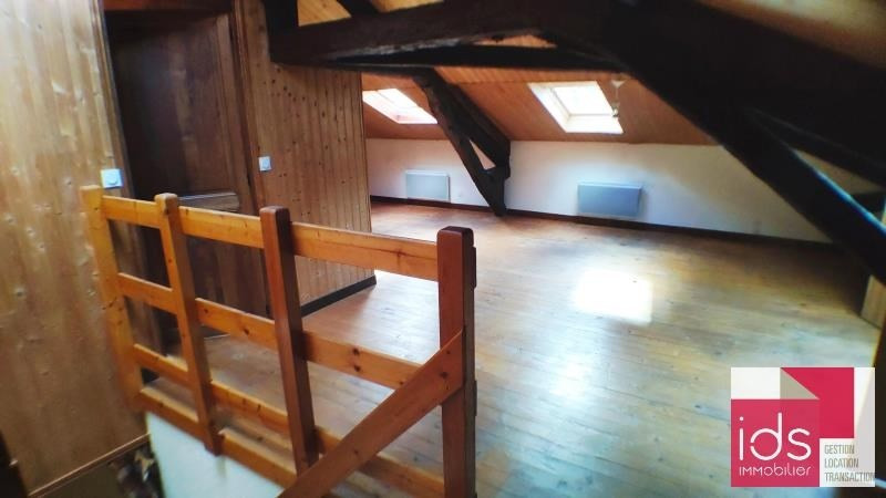 Vente appartement Allevard 135 000€ - Photo 8