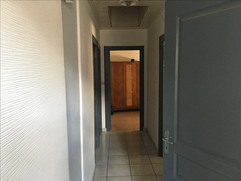 Venta  casa Souvigny 91000€ - Fotografía 4