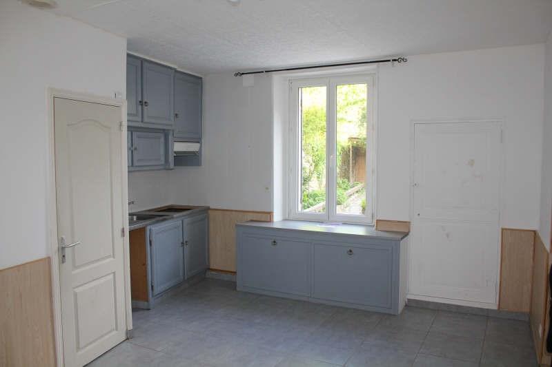 Locação apartamento Rambouillet 600€ CC - Fotografia 1