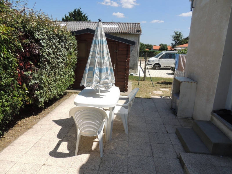 Vacation rental house / villa Meschers 325€ - Picture 13