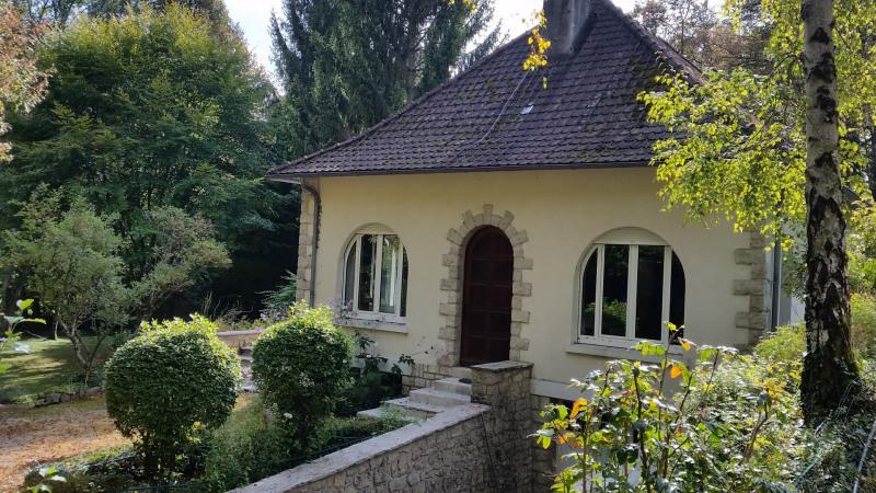 Location maison / villa Montigny-sur-loing 1790€ CC - Photo 2