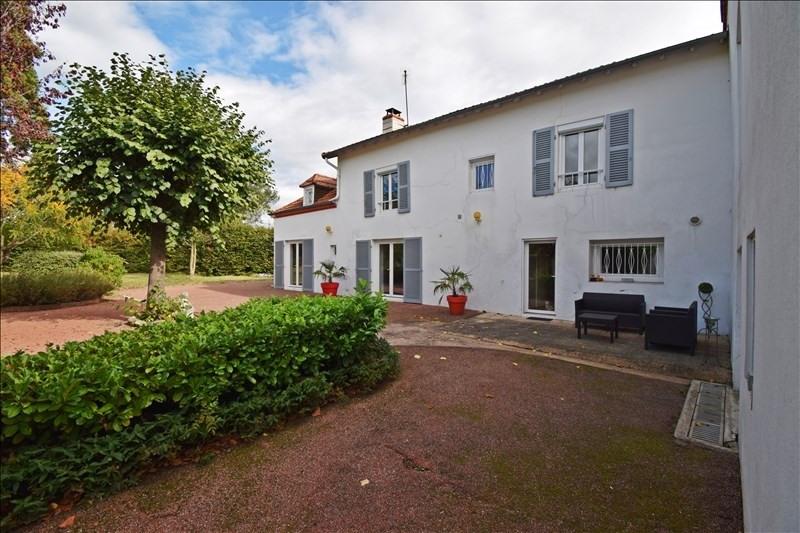 Sale house / villa Villerest 325000€ - Picture 2