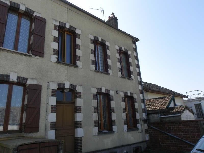Vente appartement Vergigny (gare) 67000€ - Photo 5
