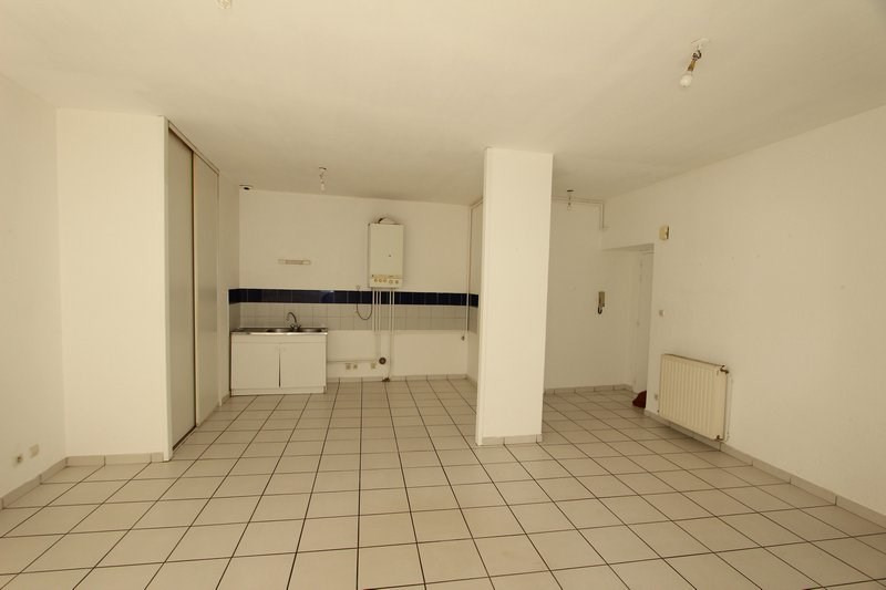Vente appartement Romans-sur-isère 75 000€ - Photo 1