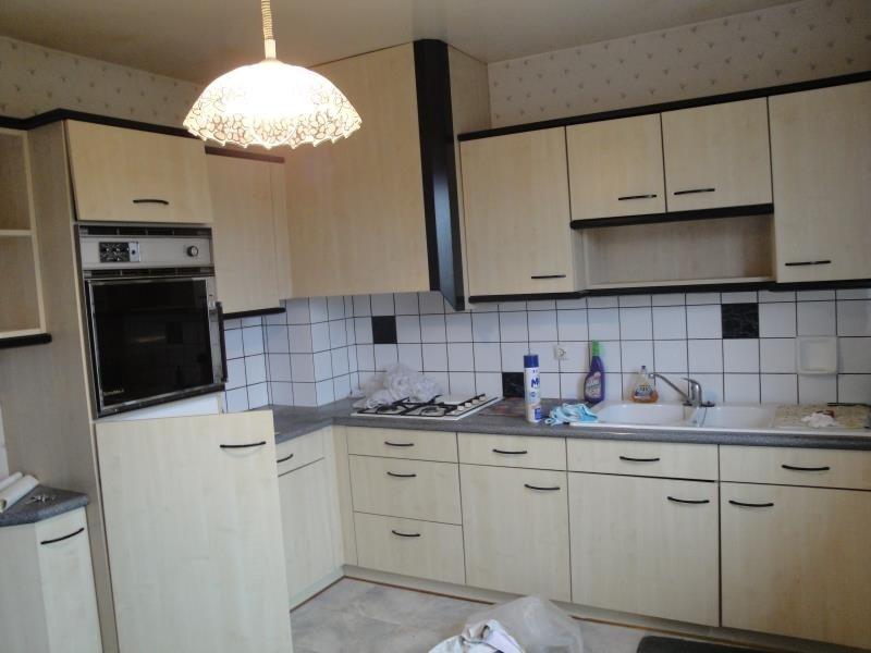 Revenda casa Valentigney 149000€ - Fotografia 2
