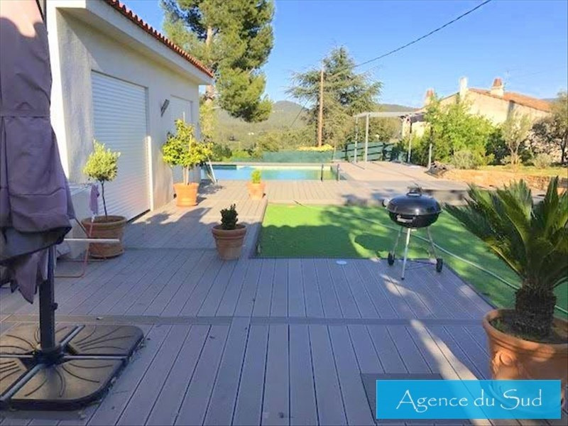 Vente de prestige maison / villa La destrousse 690000€ - Photo 3