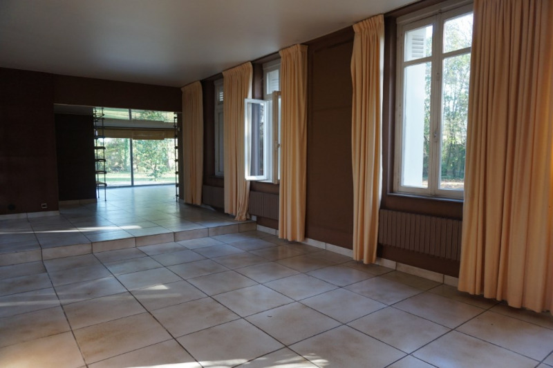 Deluxe sale house / villa Pessac 2 670 000€ - Picture 2