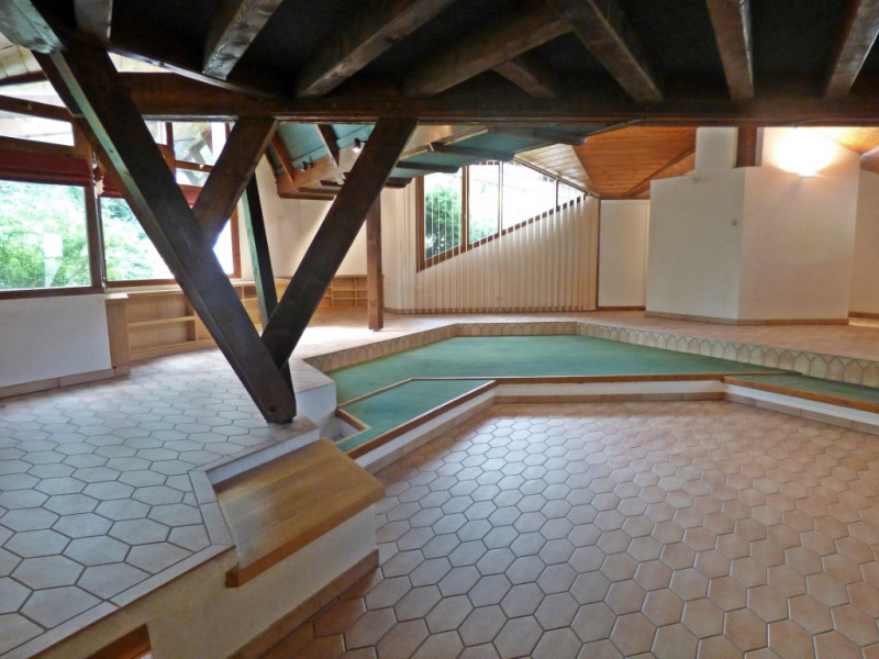 Deluxe sale house / villa La chapelle du mont du chat 697 000€ - Picture 10
