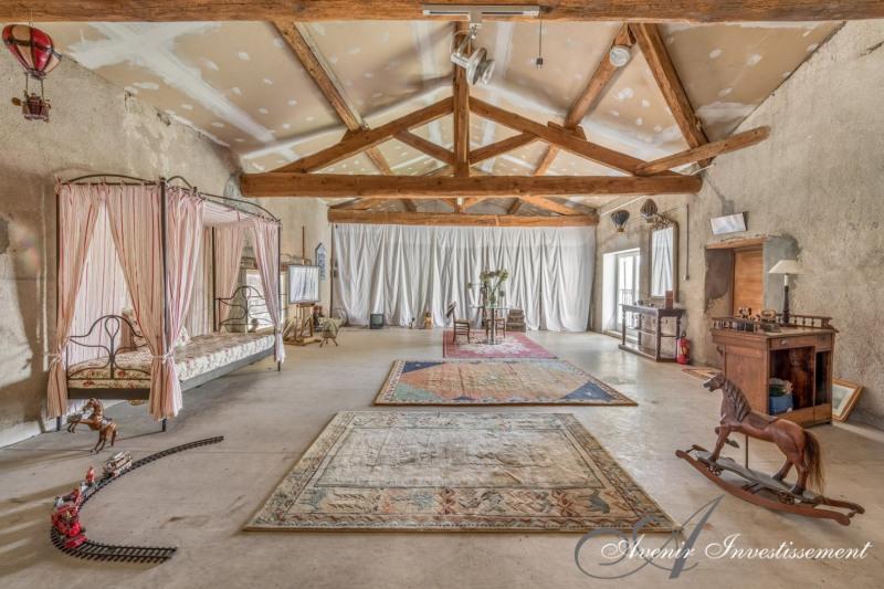 Deluxe sale house / villa Francheville 1395000€ - Picture 9