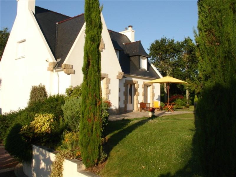 Revenda casa Clohars fouesnant 440000€ - Fotografia 2