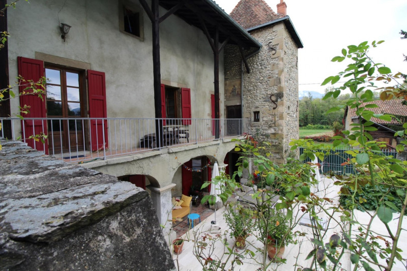 Vendita casa Moirans 630000€ - Fotografia 2