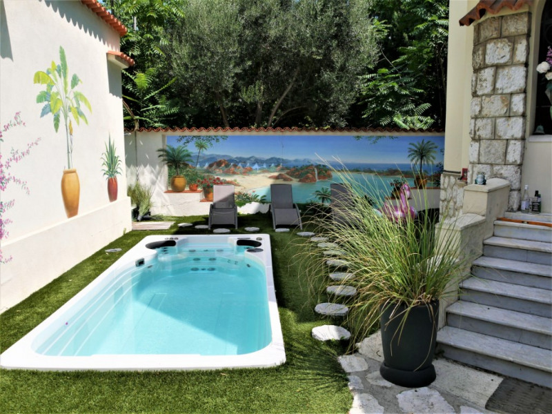 Deluxe sale house / villa Nice 1295000€ - Picture 3