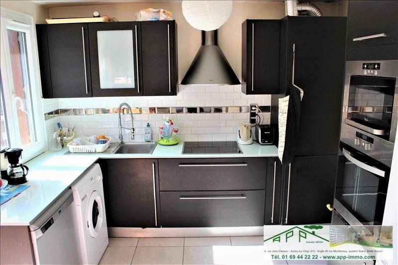Sale house / villa Vigneux sur seine 226000€ - Picture 3