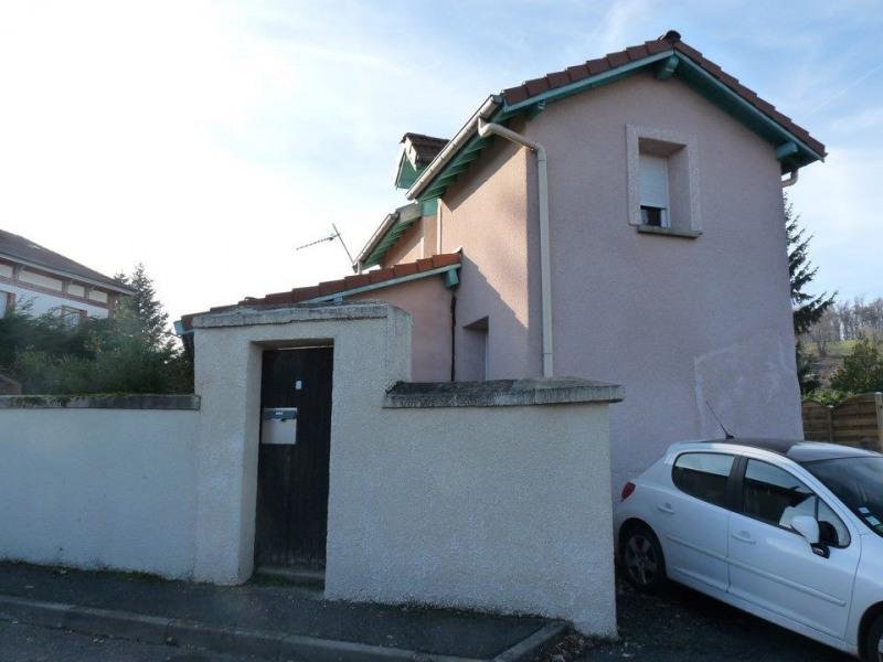 Venta  casa Roche-la-moliere 169000€ - Fotografía 1