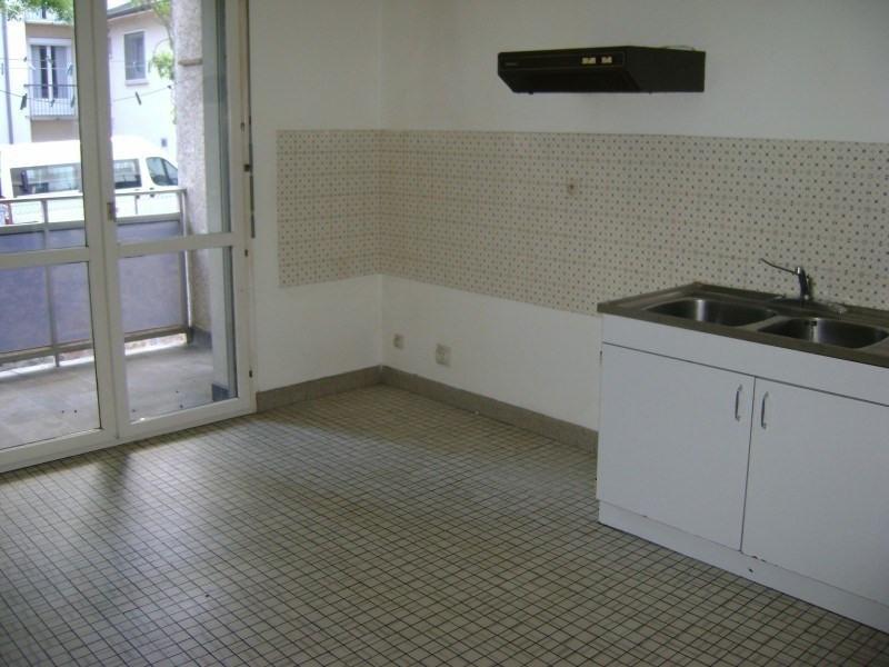 Rental apartment Rodez 425€ CC - Picture 4